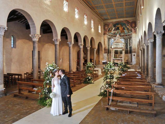 Il matrimonio di Dimitri e Ilaria a Roma, Roma 30