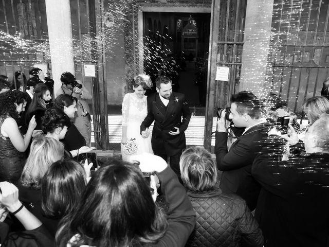 Il matrimonio di Dimitri e Ilaria a Roma, Roma 31