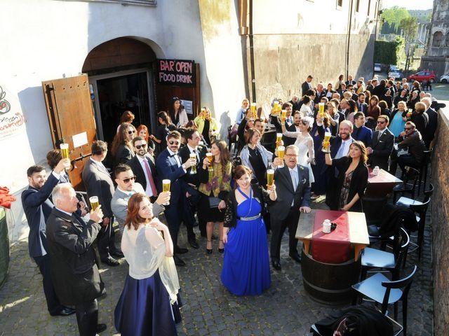 Il matrimonio di Dimitri e Ilaria a Roma, Roma 39