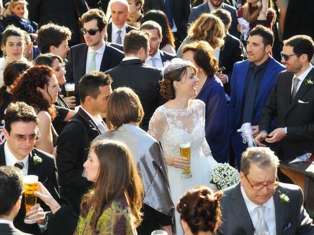 Il matrimonio di Dimitri e Ilaria a Roma, Roma 42