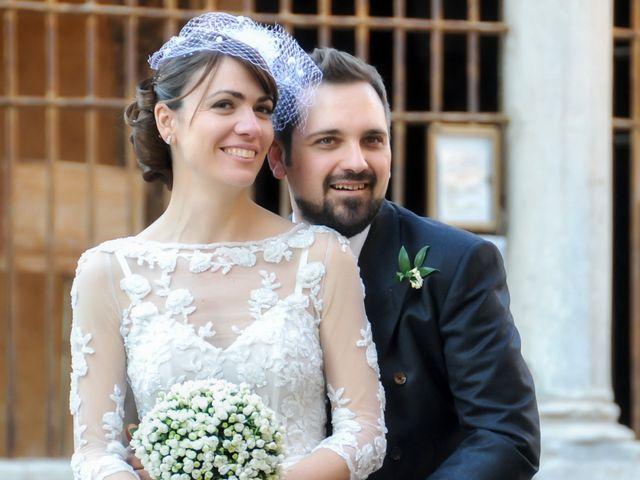 Il matrimonio di Dimitri e Ilaria a Roma, Roma 45