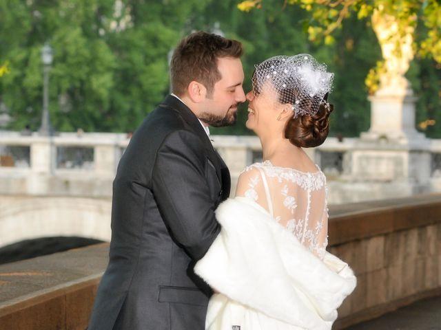 Il matrimonio di Dimitri e Ilaria a Roma, Roma 52