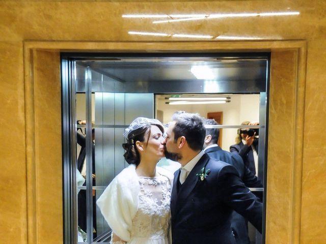 Il matrimonio di Dimitri e Ilaria a Roma, Roma 59