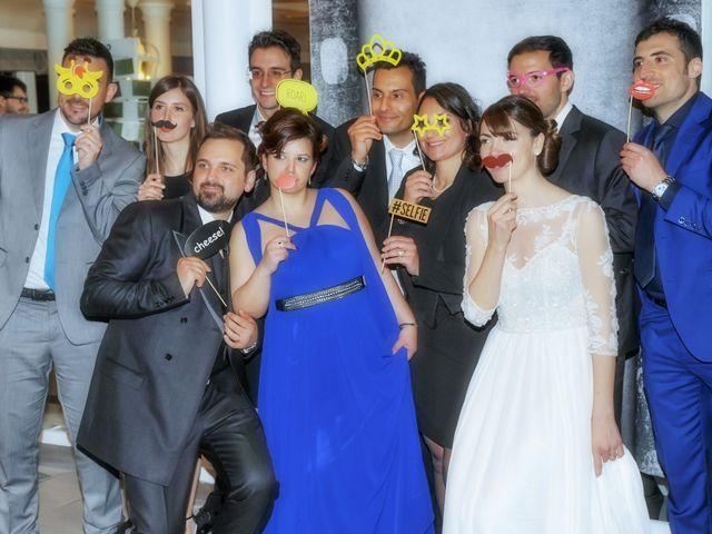 Il matrimonio di Dimitri e Ilaria a Roma, Roma 62
