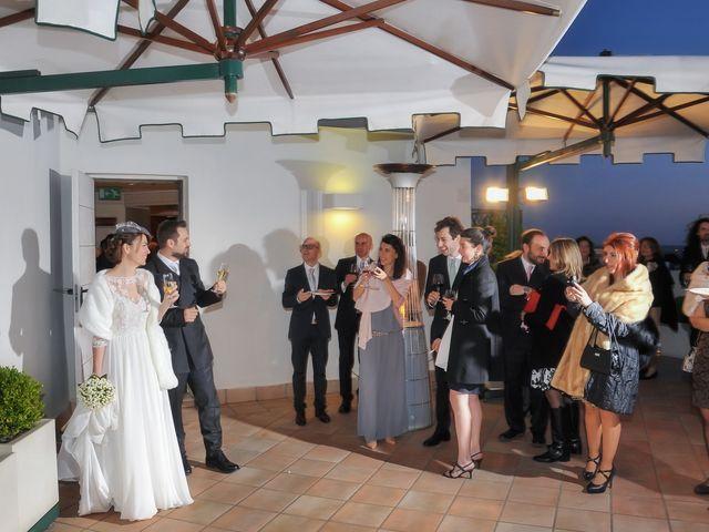 Il matrimonio di Dimitri e Ilaria a Roma, Roma 61