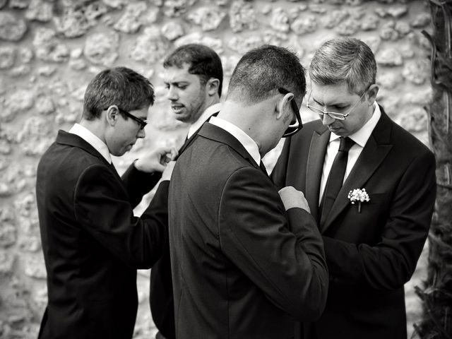 Il matrimonio di Daniele e Daniela a Naro, Agrigento 2