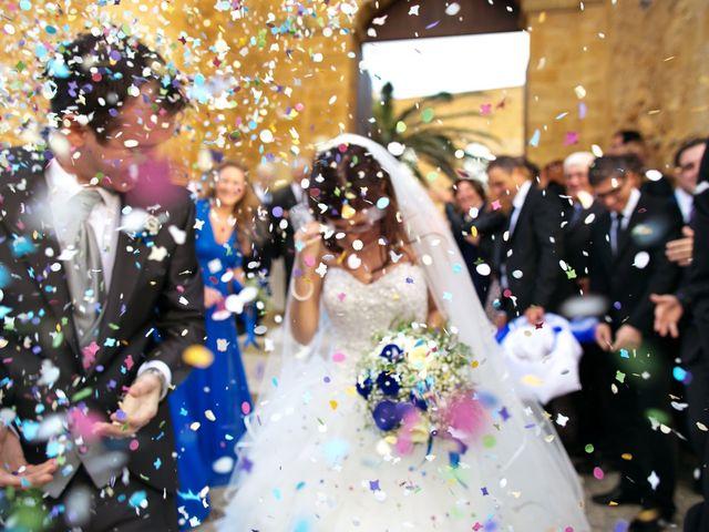 Il matrimonio di Daniele e Daniela a Naro, Agrigento 10