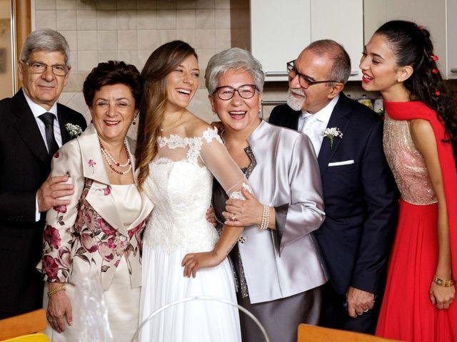 Il matrimonio di Marco e Flavia a Cassano delle Murge, Bari 7