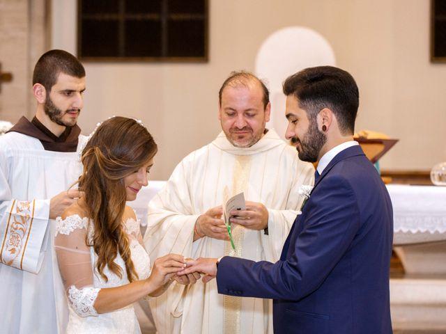 Il matrimonio di Marco e Flavia a Cassano delle Murge, Bari 18