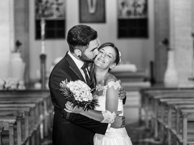 Il matrimonio di Marco e Flavia a Cassano delle Murge, Bari 20