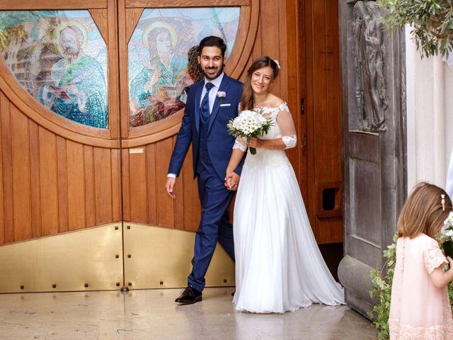Il matrimonio di Marco e Flavia a Cassano delle Murge, Bari 21