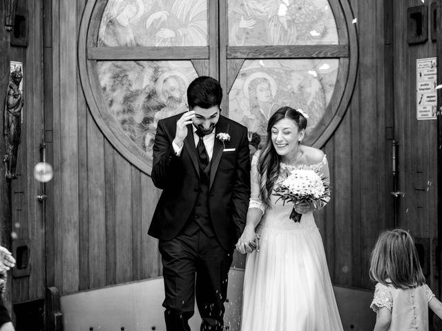 Il matrimonio di Marco e Flavia a Cassano delle Murge, Bari 22