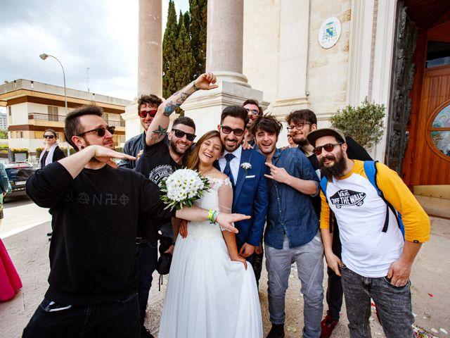 Il matrimonio di Marco e Flavia a Cassano delle Murge, Bari 27