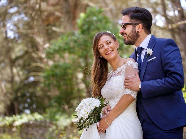 Il matrimonio di Marco e Flavia a Cassano delle Murge, Bari 29