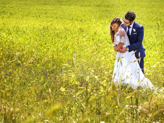Il matrimonio di Marco e Flavia a Cassano delle Murge, Bari 34