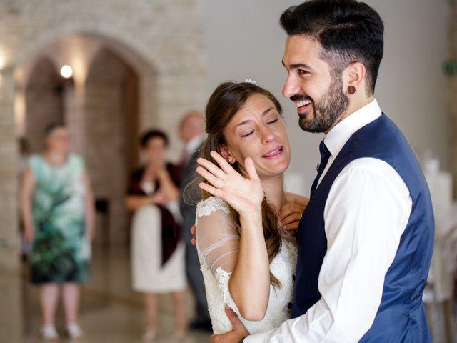 Il matrimonio di Marco e Flavia a Cassano delle Murge, Bari 42