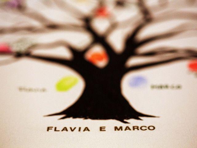 Il matrimonio di Marco e Flavia a Cassano delle Murge, Bari 48