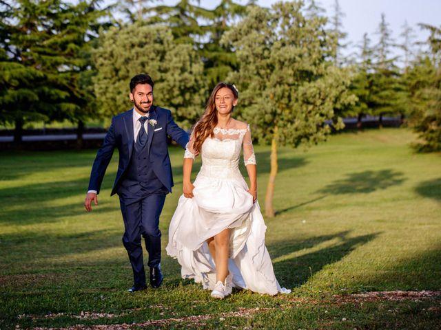 Il matrimonio di Marco e Flavia a Cassano delle Murge, Bari 56