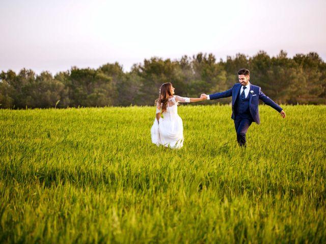 Le nozze di Flavia e Marco