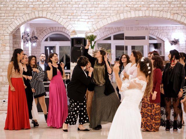 Il matrimonio di Marco e Flavia a Cassano delle Murge, Bari 66