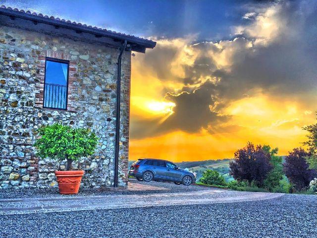 Il matrimonio di Andrea e Cristina  a Quattro Castella, Reggio Emilia 1
