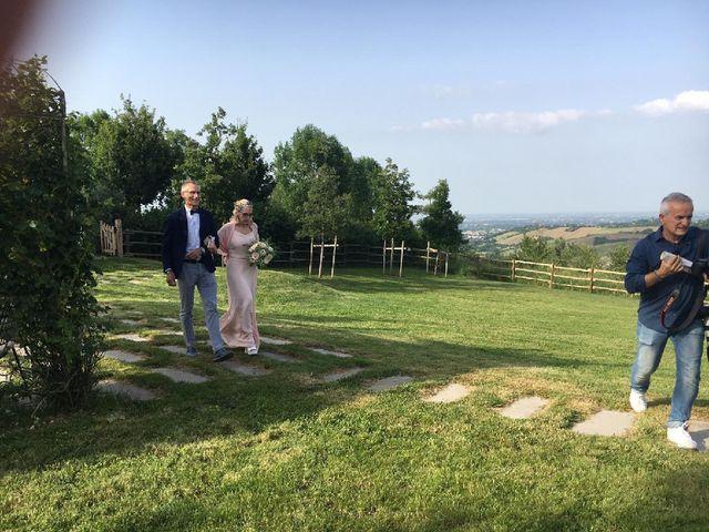 Il matrimonio di Andrea e Cristina  a Quattro Castella, Reggio Emilia 4