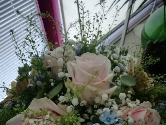 Il matrimonio di Andrea e Cristina  a Quattro Castella, Reggio Emilia 5