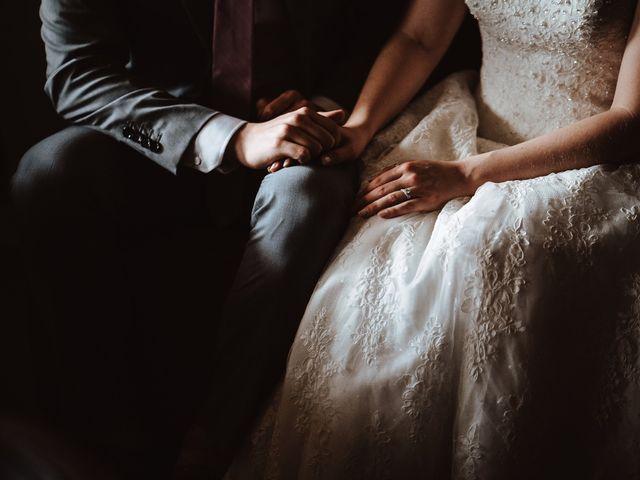 Il matrimonio di Matthew e Mallory a Pian di Sco, Arezzo 11