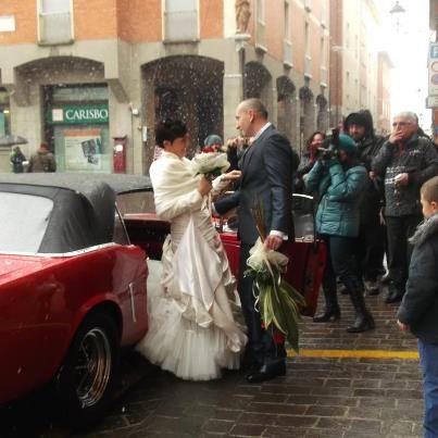 Il matrimonio di Cinzia e Daniele a Budrio, Bologna 3