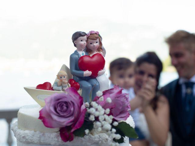 Il matrimonio di Valentino e Roberta a Valmadrera, Lecco 1