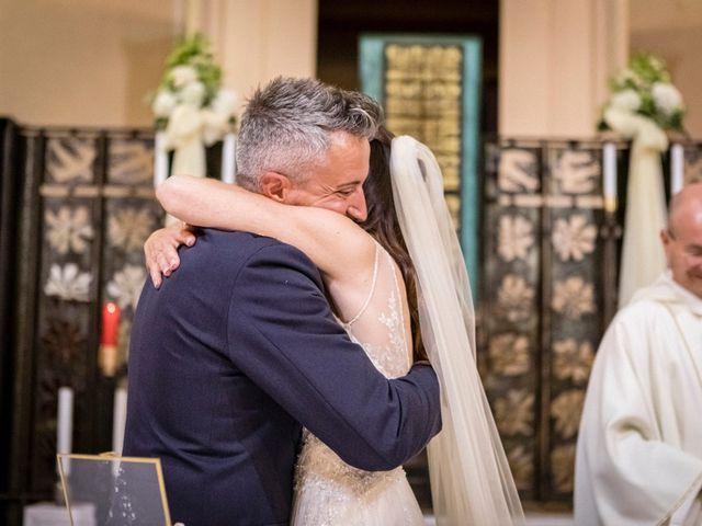 Il matrimonio di Giuseppe e Marika a Santa Maria di Sala, Venezia 14