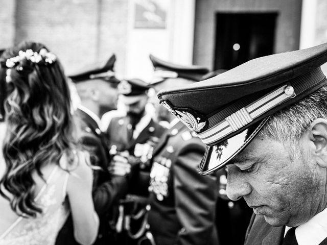 Il matrimonio di Giuseppe e Marika a Santa Maria di Sala, Venezia 19