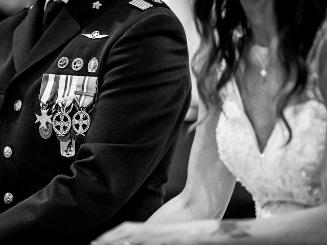 Il matrimonio di Giuseppe e Marika a Santa Maria di Sala, Venezia 31