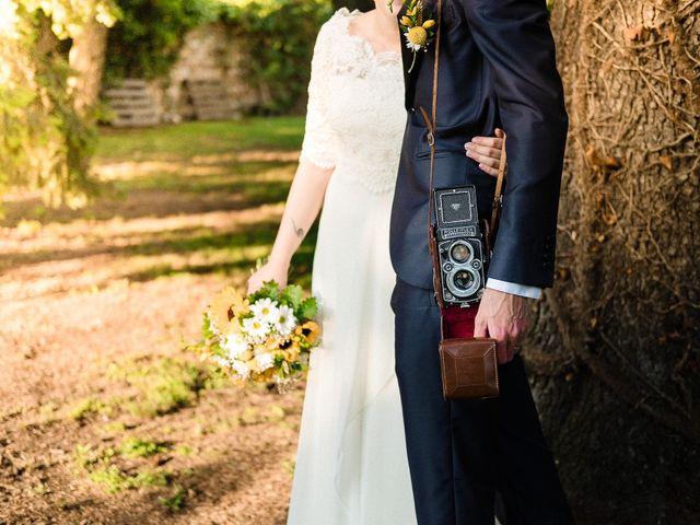 Il matrimonio di Daniele e Federica a Rovellasca, Como 23