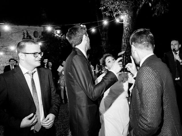 Il matrimonio di Daniele e Federica a Rovellasca, Como 27