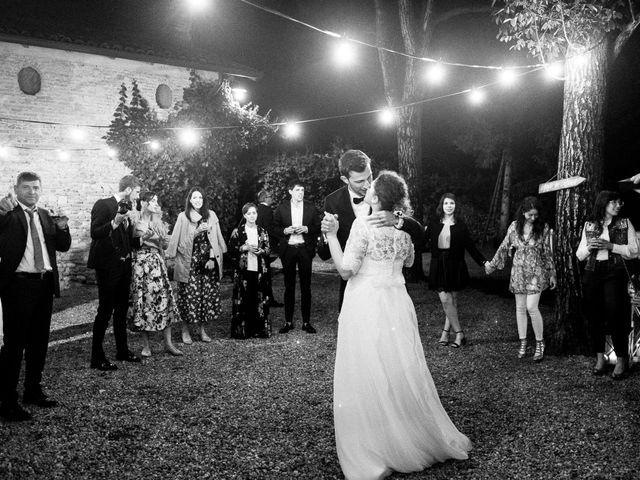 Il matrimonio di Daniele e Federica a Rovellasca, Como 32