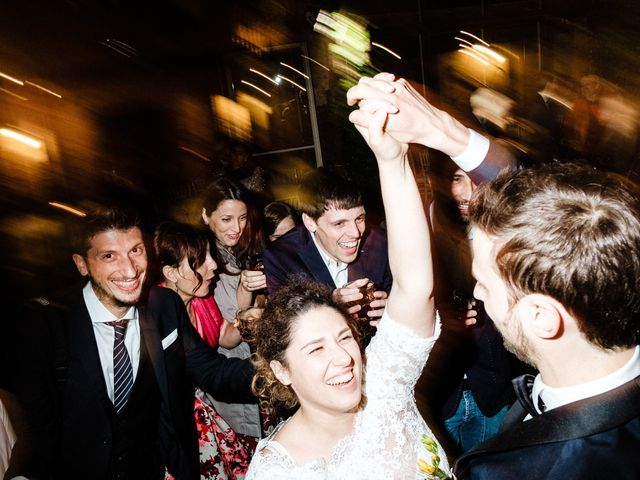 Il matrimonio di Daniele e Federica a Rovellasca, Como 33