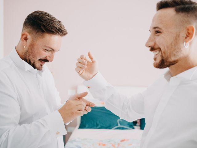 Il matrimonio di Attilio e Mirko a Capua, Caserta 7
