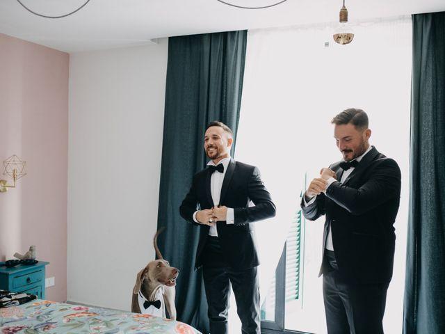Il matrimonio di Attilio e Mirko a Capua, Caserta 10