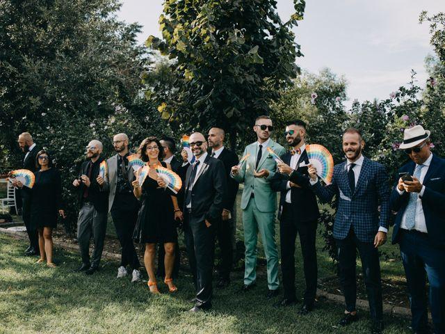 Il matrimonio di Attilio e Mirko a Capua, Caserta 20