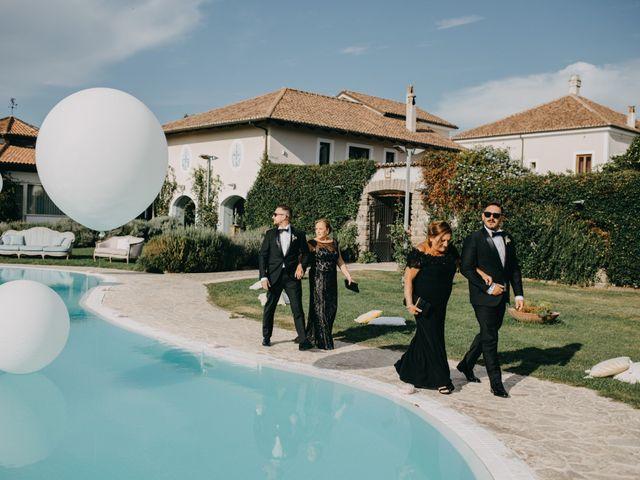 Il matrimonio di Attilio e Mirko a Capua, Caserta 22