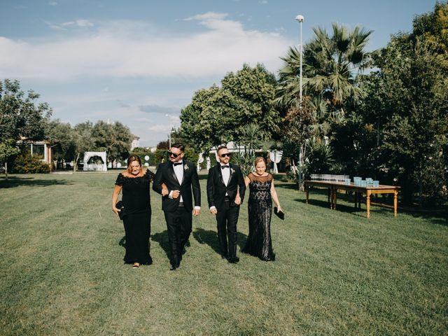 Il matrimonio di Attilio e Mirko a Capua, Caserta 24