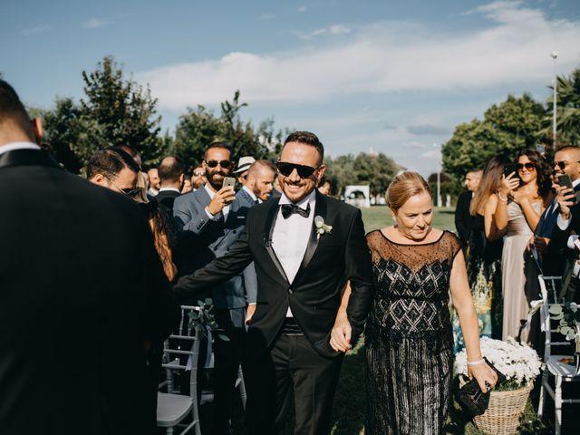 Il matrimonio di Attilio e Mirko a Capua, Caserta 25
