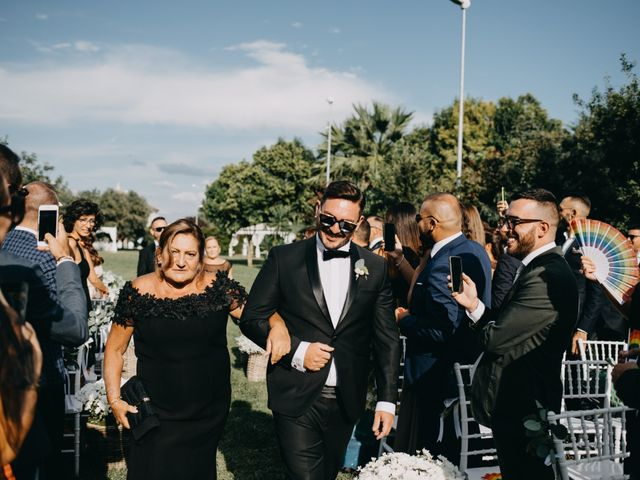 Il matrimonio di Attilio e Mirko a Capua, Caserta 26