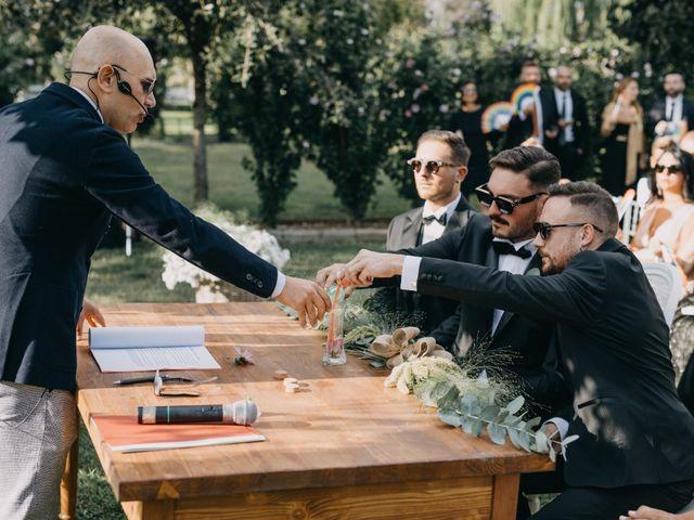 Il matrimonio di Attilio e Mirko a Capua, Caserta 27