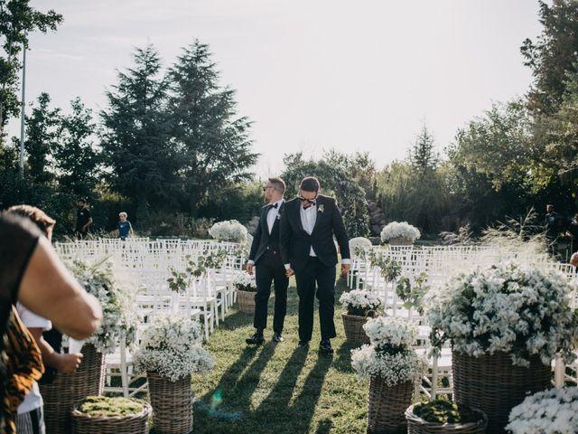 Il matrimonio di Attilio e Mirko a Capua, Caserta 34