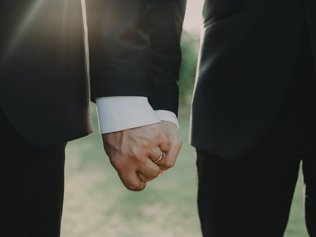 Il matrimonio di Attilio e Mirko a Capua, Caserta 48