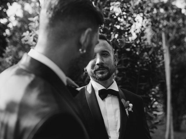 Il matrimonio di Attilio e Mirko a Capua, Caserta 49
