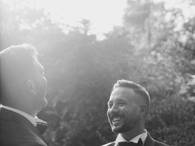 Il matrimonio di Attilio e Mirko a Capua, Caserta 50
