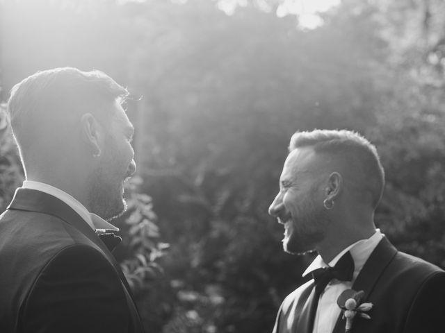 Il matrimonio di Attilio e Mirko a Capua, Caserta 51